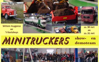 De minitruckers.nl