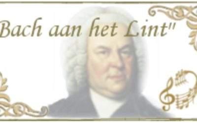 """22 maart 14.30 uur """"Bach aan het Lint"""" Klassiek concert"""