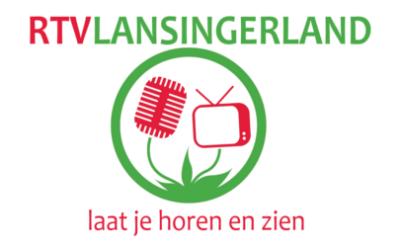 Let op de uitzendingen van RTV Lansingerland !